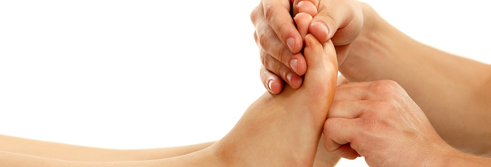 Sole Solutions Reflexology