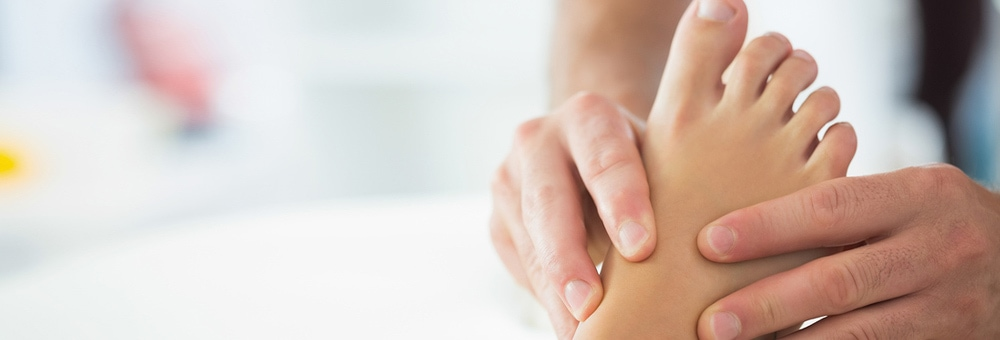 Contact North Wales Sole Solutions Reflexology